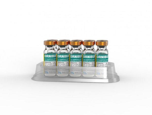 واکسن اورنی بور اینترمیدیت